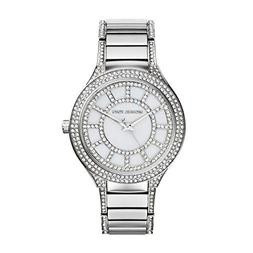 Michael Kors® Stainless Steel Kerry Watch