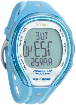 "Timex Women's T5K590 ""Ironman"" Fitness Watch"