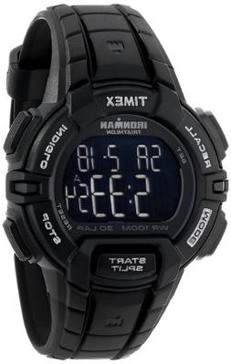 Timex Ironman Rugged 30 Full-Size Watch