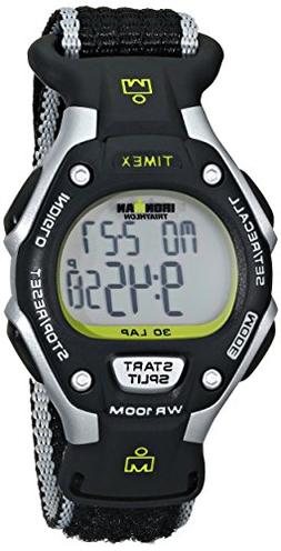Timex Women's T5K8359J Ironman Rugged Resin Watch with Nylon