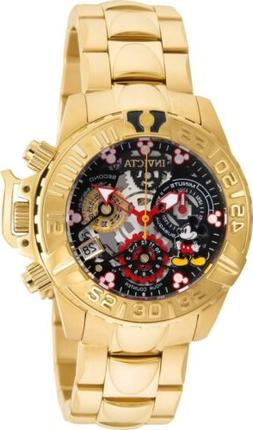 Invicta Women's 24507 Disney Limited Edition Subaqua Chronog