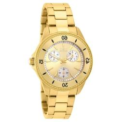 Invicta Women's Angel 22969 38mm White Dial Stainless Steel