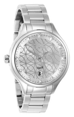 Invicta Women's Angel 27437 38mm Silver Dial Stainless Steel
