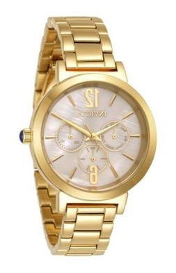 Invicta Women's Angel 31084 39mm Gold Dial Stainless Steel W