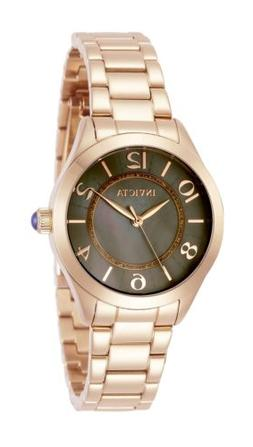 Invicta Women's Angel 31113 33mm Grey Dial Stainless Steel W