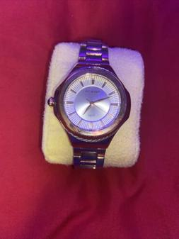 Invicta Women's Angel 31114 33mm White Dial Stainless Steel