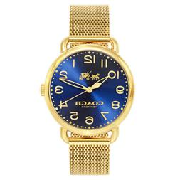 Coach Women's Quartz Watch 14502665