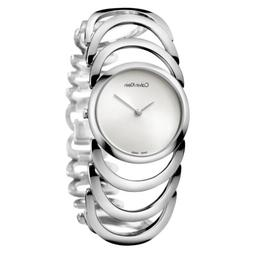 Calvin Klein Women's Quartz Watch K4G23126