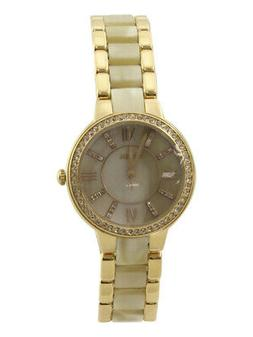 Fossil Women's Virginia ES3716 ES/3716 Rose Gold Stainless S